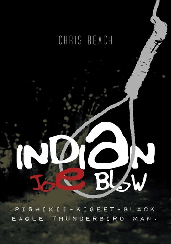 Chris Beach - Indian Joe Blow