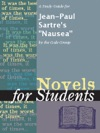 A Study Guide For Jean-Paul Sartres Nausea