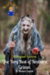 The Very Best Of Brothers Grimm In English And French Bilingual Edition