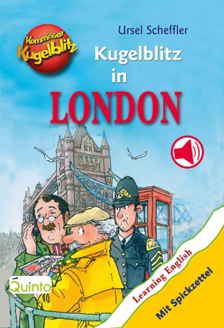 Kommissar Kugelblitz 28. Der Fall Shanghai: Kommissar Kugelblitz Ratekrimis (German Edition)