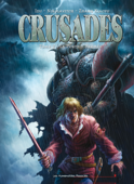 Crusades T2