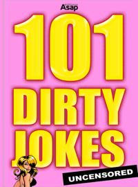 101 Dirty Jokes book