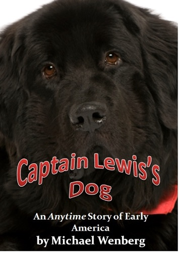 Michael Wenberg - Captain Lewis's Dog