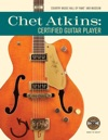 Chet Atkins Certified Guitar Player