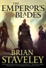 Brian Staveley - The Emperor's Blades artwork