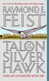 Talon of the Silver Hawk PDF Download