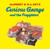 Curious George And The Firefighters Animated