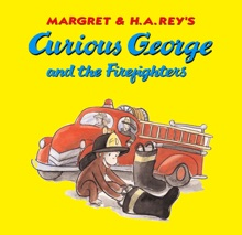 Curious George And The Firefighters (Animated)