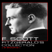 F. Scott Fitzgerald's Collection [ 9 Books ]