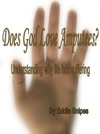 Does God Love Amputees