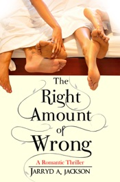 Download and Read Online The Right Amount of Wrong: A Romantic Thriller