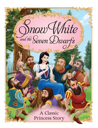Snow White and the Seven Dwarfs - The Brothers Grimm & Dean Jones - The Brothers Grimm & Dean Jones