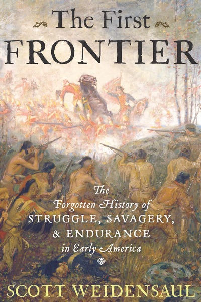 The First Frontier