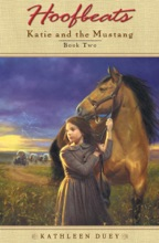 Hoofbeats: Katie and the Mustang #2