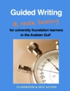 Guided Writing  Notetaking