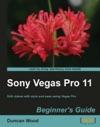Sony Vegas Pro 11 Beginners Guide