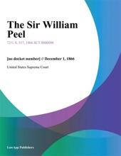 The Sir William Peel