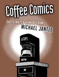 The Norm: Coffee Comics