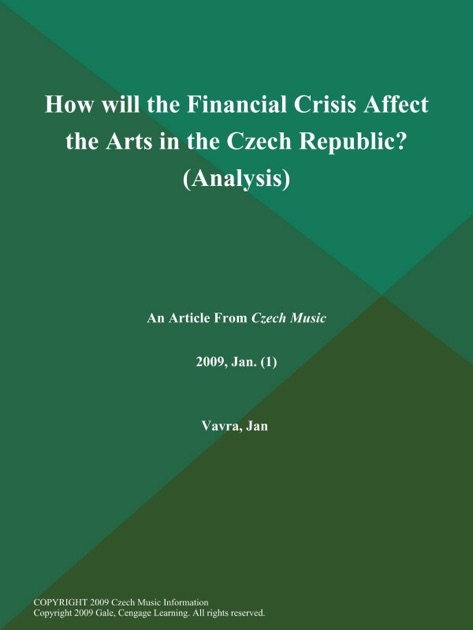 analysis czech republic The public finance balance of smoking in the czech republic was a 2001 report the study concluded through cost-benefit analysis based on up-to-date reliable.