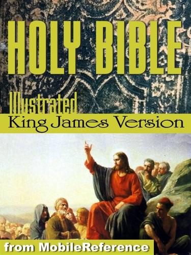 MobileReference - The Holy Bible (King James Version, KJV)