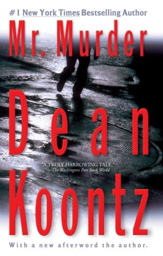 Dean Koontz - Mr. Murder