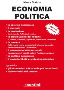 Economia Politica Book Cover