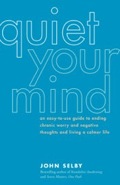 Quiet Your Mind PDF Download