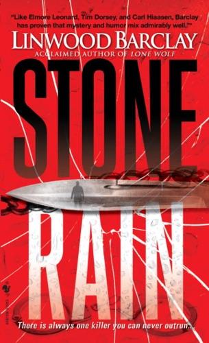 Linwood Barclay - Stone Rain