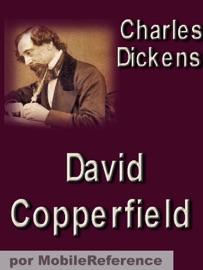 David Copperfield Spanish Edition