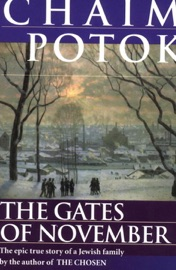The Gates of November PDF Download