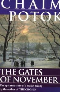 The Gates of November Book Cover