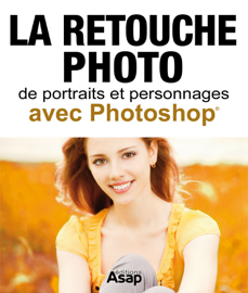 La retouche photo avec Photoshop