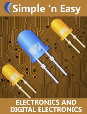 Electronics and Digital Electronics - WAGmob book