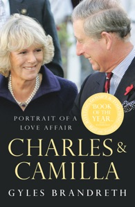 Charles & Camilla Book Cover