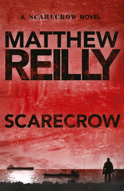 Download EBOOK Scarecrow Returns PDF for free