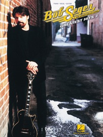 BOB SEGER - GREATEST HITS 2 (SONGBOOK)