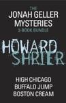 Jonah Geller Mysteries 3-Book Bundle