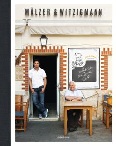 Mälzer & Witzigmann - Buch-Cover