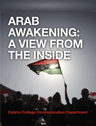 Arab Awakening: A View From The Inside image