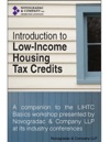 Introduction To Low-Income Housing Tax Credits
