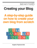 Angelos Papaioannidis - Create your blog from scratch artwork