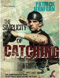 CATCHER: THE SIMPLICITY OF CATCHING