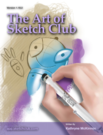 The Art of Sketch Club