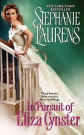 In Pursuit of Eliza Cynster PDF Download