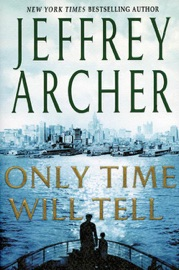 Only Time Will Tell - Jeffrey Archer Book