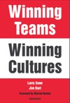 Winning Teams Winning Cultures
