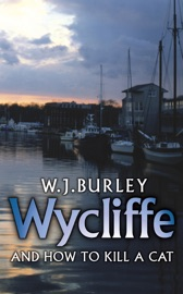 Wycliffe And How To Kill A Cat