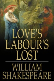 Download and Read Online Love's Labour's Lost