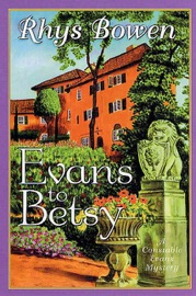 Evans to Betsy PDF Download
