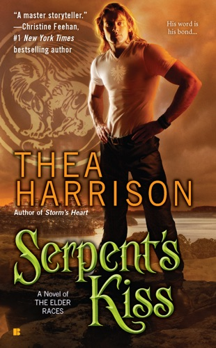 Thea Harrison - Serpent's Kiss